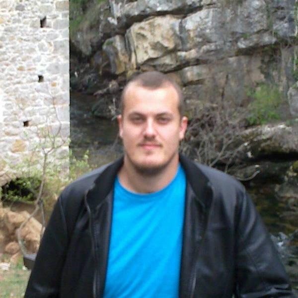 Tomislav Sotinac